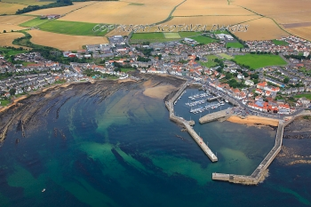 Scottish Scenery Anstruther